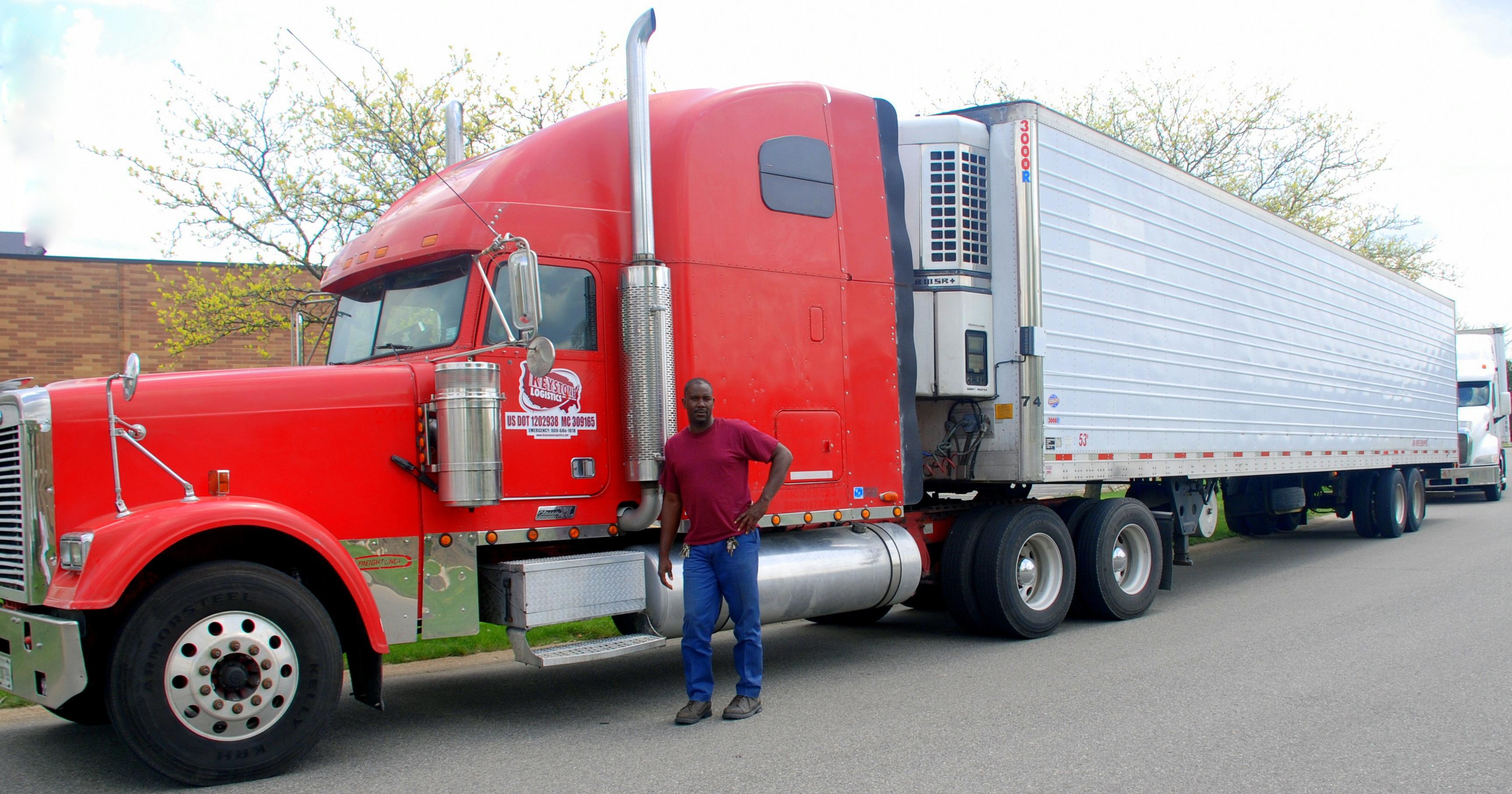 Fleet based insurance for the trucking industry