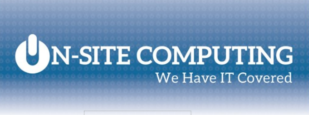 ON-SITE Computing Northwest Indiana's IT and Managed Services Specialist